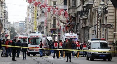 Kurdish Militants And Turkey's New Urban Insurgency