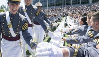 At West Point, millennial cadets say rigid military career tracks are outdated