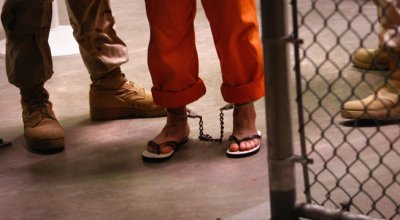 Judges Consider Release of Full CIA Torture Report
