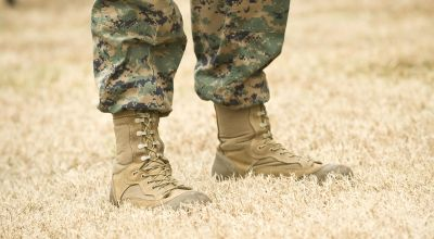 Marine Corps updates list of approved combat boots