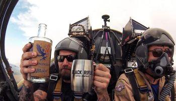 Black Rifle Coffee Company: Warfighter coffee