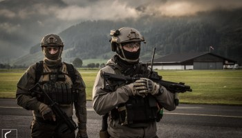 Become a close-quarters combat master (Part 2): Not all rooms are equal