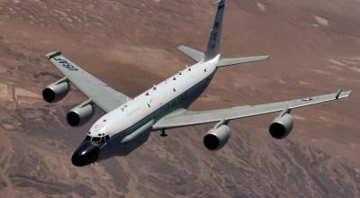 DARPA: Electronic Warfare Solutions Based On AI?