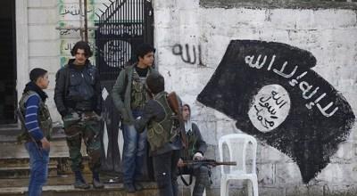 ISIS Planning 'Imminent' Attack On Jewish Schools