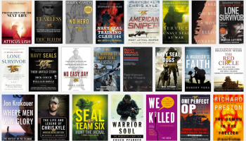 Navy SEALs gone wild: Publicity, fame, and the decline of the quiet professional