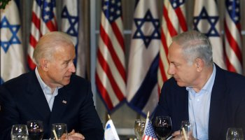 Money talks: Biden to use military aid as primary method to patch relations with Israel
