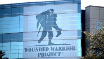 Former Army general named Wounded Warrior interim COO