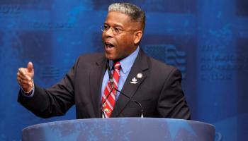Allen West skewers current administration over military direction