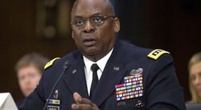 CENTCOM: ISIS Being Dismantled in Syria But Spreading Regionally