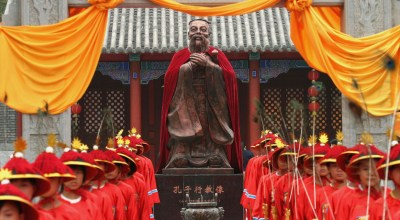 China's Coming Ideological Wars