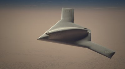 FCAS: Unmanned Future Fighter Collaboration!