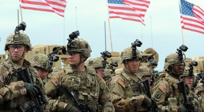 U.S. military's ability to fight major overseas war in doubt