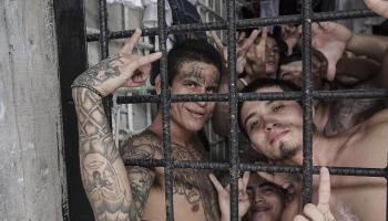 El Salvador's Gangs Offered a Truce — And the Government Declared War