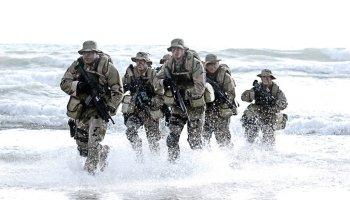 Watch Navy SEAL BUD/S training: Third Phase