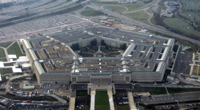 Private contractors set for a share of $6.7 billion in Pentagon cyber attack efforts against ISIS