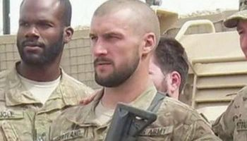 Army retains decorated Green Beret it planned to kick out over confronting Afghan child rapist