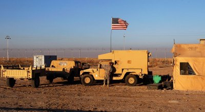 U.S. Pushes for More Bases to Fight ISIS in Iraq