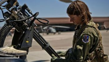 House Panel Votes to Make Women Register for Selective Service - the Draft