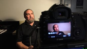The DEVGRU Files: SEAL Team 6 Founding Officer Dick Marcinko on Joining the Navy