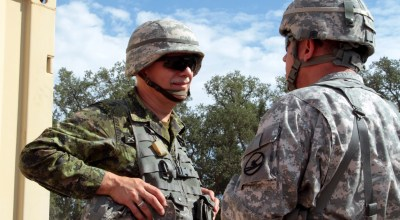 Army Reserve Chief Wants Better Gear, More Training Days