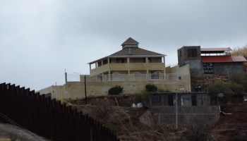 A quick guide to which cartels rule the Mexican Border