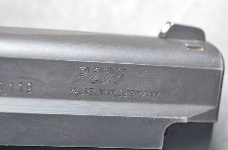 Sig P225