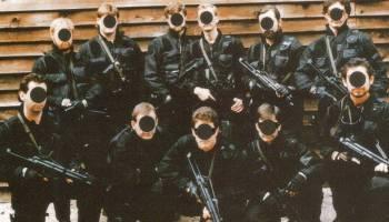 Blue Light (Part 4): The evolution of counterterrorism tactics