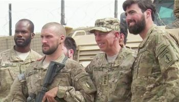 Gag order issued for court case involving Green Berets defending Afghan child