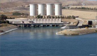 Mosul-dam-Iraq