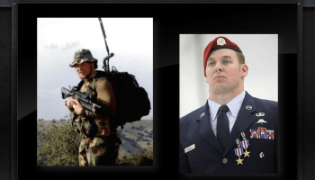 News Roundup Special: In memory of USAF combat controller Sean Harvell