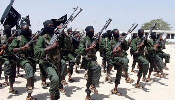 U.S. Airstrikes in Somalia Eliminates 12 Al-Shabaab Terrorists