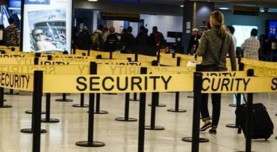 Senate Votes for Further Benign Airport Security
