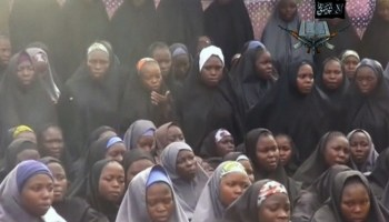 Boko Haram's methods of forcing women into becoming suicide bombers