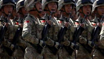 Chinese military to set up first overseas base in Horn of Africa