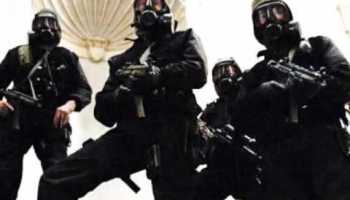 Blue Light (Part 3): Learn how British Special Air Service (SAS) influenced American special ops