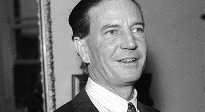 Double Agent Kim Philby Bragged of How Easy Spying Was in 1981 Lecture