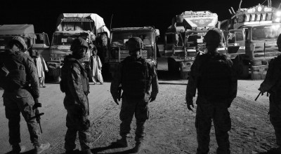 2 service members from Romania killed in attack on Afghan base