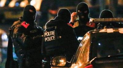 Belgium charges 4 suspected ISIS recruiters who may have plotted attacks