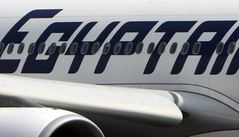 EgyptAir Flight MS804 crashed in the Mediterranean Sea, terrorism not ruled out