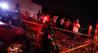 Honduras Fires Over Two Dozen Police Commanders