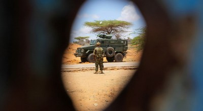Iran's Other Shadow War Is in Africa