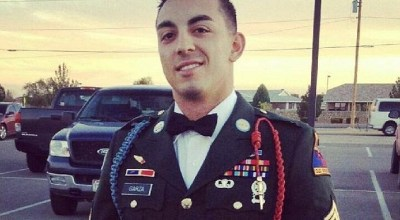 Army veteran suffering from PTSD identified as active shooter in Houston