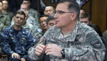 U.S. Army 4-star to become NATO alliance's new supreme commander