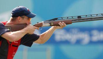 Olympic shooter Glenn Eller on how Army gives him extra edge