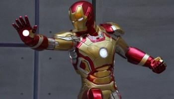 Yes...the U.S. Military Is Developing an 'Iron Man' Suit