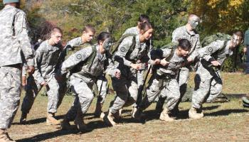 Groups seek to take away JROTC from students