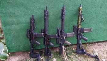 Guide To Purchasing an AR-15 Rifle and Accessories
