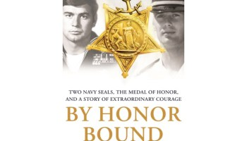 Q&A with Dick Couch, former Navy SEAL and author of 'By Honor Bound'