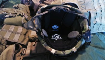 Team Wendy EPIC helmet liner | Keeping your most precious cargo safe