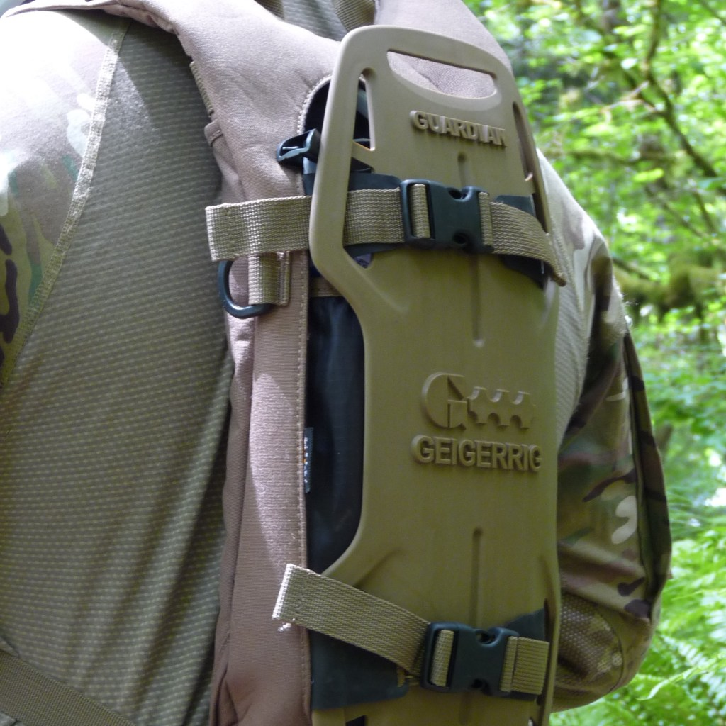 Geigerrig Tactical Guardian